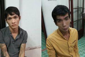 Bắt giữ băng nhóm trộm cắp liên tỉnh ở ĐBSCL
