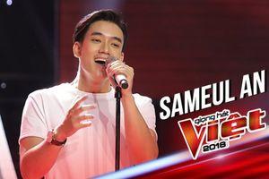 Samuel An - anh chàng Việt kiều Thụy Sĩ gây sốt Giọng hát Việt vì quá đẹp trai