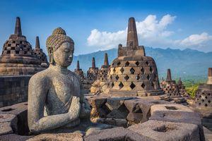 Khám phá 5 kỳ quan của Đông Nam Á
