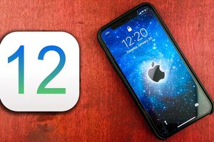 iOS 12 cho iPhone, iPad sẽ có gì hot?