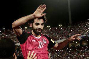 32 đội chốt danh sách dự World Cup 2018: Salah vẫn góp mặt, Sane ở nhà
