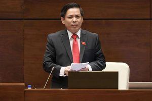 Chủ tịch Quốc hội đề nghị dùng tên 'trạm thu phí' thay cho 'thu giá'