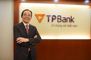 Ông Đỗ Minh Phú đang nắm giữ bao nhiêu cổ phần tại TPBank?