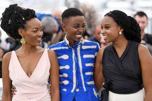 3 cô gái da màu tự tin với bộ phim đồng tính nữ