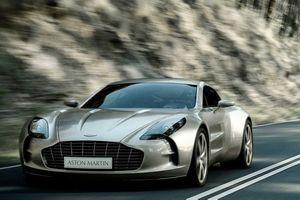 Top 5 siêu xe bị lãng quên nhanh nhất