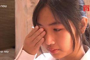 Không có hộ khẩu Hà Nội, bé gái có nguy cơ phải nghỉ học giữa chừng