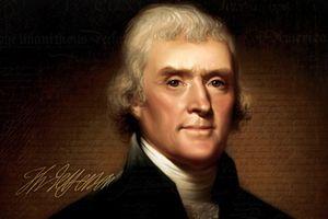 Tổng thống Mỹ Jefferson và câu chuyện cây lúa Việt Nam