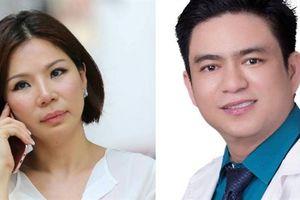 Vì sao vợ bác sĩ Chiêm Quốc Thái được thả?