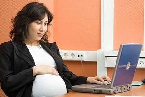 Cty có quyền cho NLĐ nghỉ việc vì lo ngại ảnh hưởng sức khỏe thai nhi?