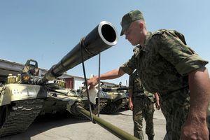 Nga-Mỹ có bao nhiêu căn cứ quân sự ở nước ngoài?