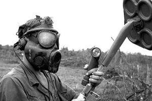 Giải mã danh sách vũ khí hóa học Mỹ dùng ở Việt Nam