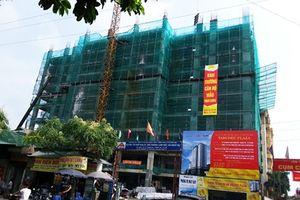Dự án Tabudec Plaza bị cơ quan chức năng 'sờ gáy' vì sai phạm PCCC