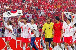 Chiến tích hạng 4 thế giới của người Hàn Quốc