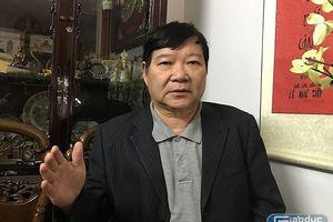 Ông Lê Như Tiến: Dự án đội vốn nghìn tỷ có chảy vào túi cá nhân không?