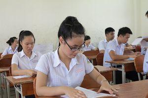 Đề thi môn Văn tuyển sinh lớp 10 tại Thái Nguyên năm học 2018 - 2019