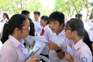 Tuyển sinh lớp 10 năm 2018 tại Nghệ An: Trường nào có tỷ lệ chọi cao nhất?