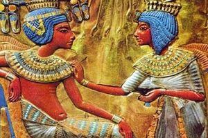 Tiết lộ sự thật 'kinh thiên động địa' về vợ chồng Pharaoh Ai Cập