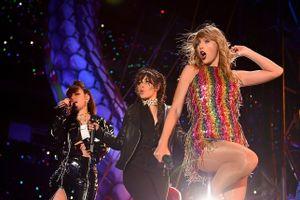 Taylor Swift tôn vinh cộng đồng LGBT nhân 'Tháng tự hào đồng tính'