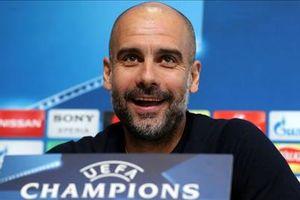 Pep Guardiola khẳng định sẽ chơi tấn công tại Liverpool