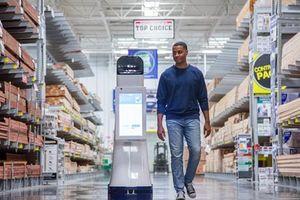 Nvidia ra mắt máy tính AI giúp bộ não robot tự hành thông minh hơn