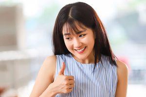 Diễn viên Kiều Trinh: 'Đâu phải cứ đẹp là quen đại gia'