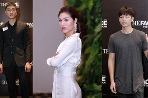 Casting The Face 2018 Hà Nội: Sự trở lại mạnh mẽ của những gương mặt quen thuộc.