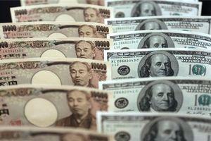 Tỷ giá hôm nay 5/6: USD vấp phải căng thẳng thương mại tại G7