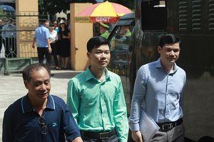 Vụ BS Lương: Trả hồ sơ, kiến nghị khởi tố phó giám đốc BV