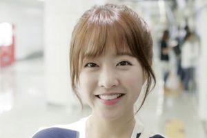 Nhan sắc U30 trông như nữ sinh của sao nữ Hàn Quốc