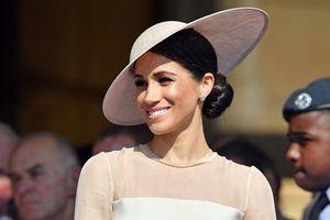 Meghan Markle được Hoàng gia Anh ưu ái hơn Kate Middleton?