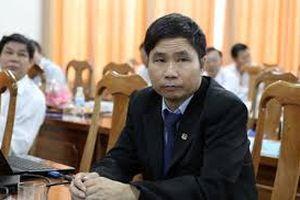 Nguyên phó tổng thư ký VFF ngồi ghế chủ tịch CLB Sài Gòn