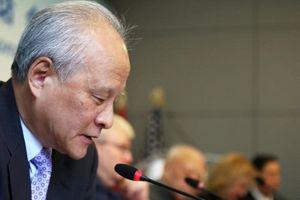 Trung Quốc muốn giải quyết tranh chấp thương mại với Mỹ bằng đàm phán