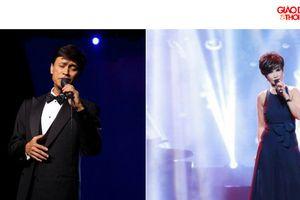 Sự trở lại đặc biệt của Tuấn Ngọc – Khánh Hà trên sân khấu thủ đô