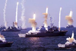 Biển Đông: Trung Quốc vội vàng thoái lui trước các cường quốc?