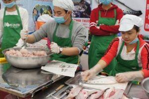 Thực phẩm sạch Hà Nội: Tăng kiểm tra đột xuất và lấy mẫu định kỳ