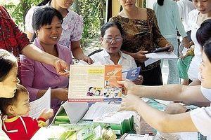 Hà Nội triển khai kế hoạch công tác Dân số - KHHGĐ năm 2018