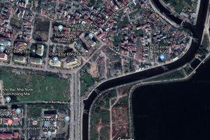 Hà Nội sắp có tuyến đường từ Khu đô thị Đồng Tàu đến đường Tam Trinh