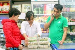 Thực phẩm sạch bị đội giá vì chi phí thanh tra, hành chính