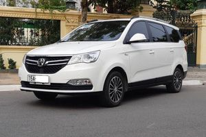 Lăn bánh 5 tháng, xe Trung Quốc mất giá cả trăm triệu đồng
