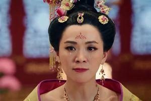 Tập 12 'Thâm Cung kế': Thái Bình công chúa vừa mới bị trục xuất, triều đình lại xảy ra án mạng
