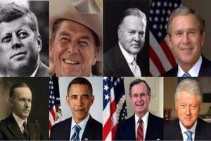 50 sự thật thú vị nhất về các Tổng thống Mỹ (Kỳ 2)