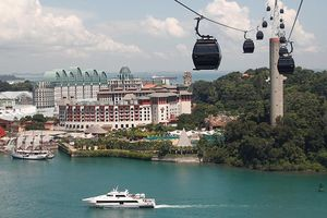 Thượng đỉnh Mỹ-Triều giúp Singapore thành 'Trung tâm ngoại giao'