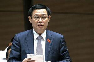 Phó Thủ tướng Vương Đình Huệ: Chống tham nhũng không ảnh hưởng môi trường đầu tư