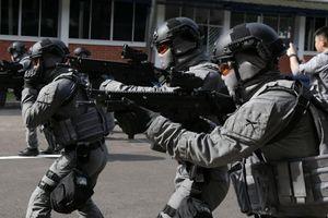 Đặc nhiệm Gurkha sẵn sàng bảo vệ thượng đỉnh Trump - Kim
