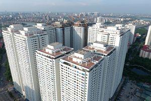 Kiến nghị công an điều tra các tranh chấp nhà chung cư