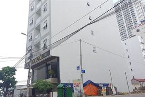 Du khách Trung Quốc chết trong thang máy: Thương lượng đền bù