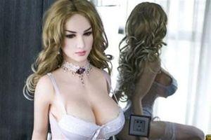 Nhà thổ robot tình dục Nga cháy máy mùa World Cup?