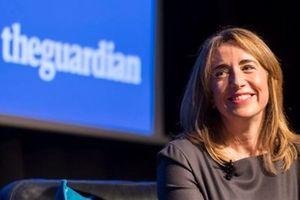 3 nhà báo của Guardian nằm trong danh sách 25 người phụ nữ có ảnh hưởng nhất nước Anh