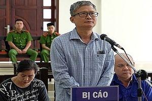 Cựu Chủ tịch HĐQT SDP thừa nhận bỏ túi 5 tỷ đồng 'quà cảm ơn'