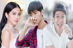 Bị nghi hẹn hò Cao Bá Hưng, Nam Em khẳng định chỉ yêu Trường Giang